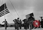 Image of Marine officers Wake Island Pacific Ocean, 1945, second 12 stock footage video 65675052562