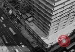 Image of engineers New York City USA, 1955, second 9 stock footage video 65675052564