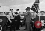 Image of Oakland Motorcycle Drill Team Oakland California USA, 1955, second 8 stock footage video 65675052569