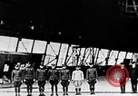 Image of U.S. Navy C-class airships  New York City USA, 1918, second 4 stock footage video 65675052574