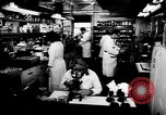 Image of 1950s and 1960s vintage Americana and science United States USA, 1960, second 9 stock footage video 65675052583