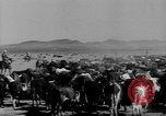 Image of cowboys United States USA, 1968, second 9 stock footage video 65675052587