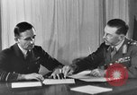 Image of Marshal Harold Alexander El Alamein Egypt, 1944, second 6 stock footage video 65675052597