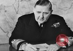 Image of Marshal Harold Alexander El Alamein Egypt, 1944, second 10 stock footage video 65675052597