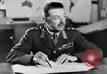 Image of Marshal Harold Alexander El Alamein Egypt, 1944, second 12 stock footage video 65675052597