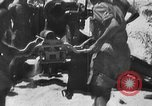 Image of British 7th Armored Division El Alamein Egypt, 1944, second 9 stock footage video 65675052600