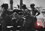 Image of British 7th Armored Division El Alamein Egypt, 1944, second 10 stock footage video 65675052600