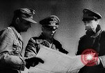 Image of General Bernard Montgomery El Alamein Egypt, 1944, second 2 stock footage video 65675052601