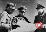 Image of General Bernard Montgomery El Alamein Egypt, 1944, second 3 stock footage video 65675052601