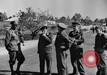 Image of British Eighth Army troops Tripoli Libya, 1944, second 4 stock footage video 65675052604
