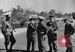 Image of British Eighth Army troops Tripoli Libya, 1944, second 5 stock footage video 65675052604