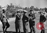 Image of British Eighth Army troops Tripoli Libya, 1944, second 6 stock footage video 65675052604