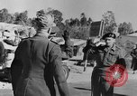 Image of British Eighth Army troops Tripoli Libya, 1944, second 11 stock footage video 65675052604