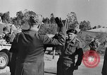 Image of British Eighth Army troops Tripoli Libya, 1944, second 12 stock footage video 65675052604