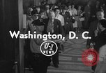 Image of Wisconsin Senator Joseph McCarthy Washington DC USA, 1954, second 6 stock footage video 65675052610