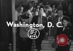 Image of Wisconsin Senator Joseph McCarthy Washington DC USA, 1954, second 7 stock footage video 65675052610