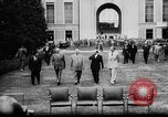Image of President Eisenhower Geneva Switzerland, 1955, second 8 stock footage video 65675052614