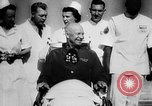 Image of President Dwight Eisenhower Gettysburg Pennsylvania USA, 1955, second 8 stock footage video 65675052618