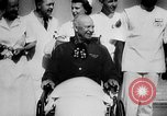 Image of President Dwight Eisenhower Gettysburg Pennsylvania USA, 1955, second 12 stock footage video 65675052618