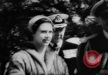 Image of Princess Margaret United Kingdom, 1955, second 5 stock footage video 65675052619