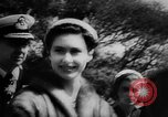 Image of Princess Margaret United Kingdom, 1955, second 6 stock footage video 65675052619