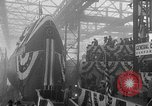 Image of USS Nautilus SSN-571 Groton Connecticut USA, 1954, second 7 stock footage video 65675052624