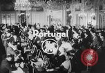Image of hairdressers Lisbon Portugal, 1954, second 2 stock footage video 65675052627