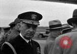 Image of Harry S Truman Berlin Germany Gatow Airport, 1945, second 12 stock footage video 65675052648