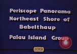 Image of wooded shores Babelthuap Island Palau Pacific, 1945, second 2 stock footage video 65675052651