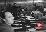 Image of Russian officials Potsdam Germany, 1945, second 10 stock footage video 65675052660
