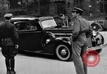 Image of Major General Floyd L Parks Potsdam Germany, 1945, second 6 stock footage video 65675052661