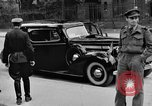 Image of Major General Floyd L Parks Potsdam Germany, 1945, second 7 stock footage video 65675052661