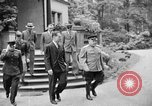 Image of Harry Truman Potsdam Germany, 1945, second 5 stock footage video 65675052662