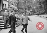 Image of Harry Truman Potsdam Germany, 1945, second 6 stock footage video 65675052662