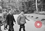 Image of Harry Truman Potsdam Germany, 1945, second 7 stock footage video 65675052662