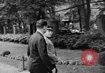 Image of Harry Truman Potsdam Germany, 1945, second 9 stock footage video 65675052662