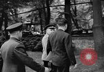 Image of Harry Truman Potsdam Germany, 1945, second 10 stock footage video 65675052662