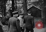 Image of Harry Truman Potsdam Germany, 1945, second 11 stock footage video 65675052662