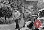 Image of Harry S Truman Potsdam Germany, 1945, second 8 stock footage video 65675052663