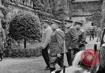 Image of Harry S Truman Potsdam Germany, 1945, second 9 stock footage video 65675052663