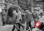 Image of Harry S Truman Potsdam Germany, 1945, second 10 stock footage video 65675052663