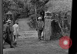Image of 7th Division infantrymen Kin Okinawa Ryukyu Islands, 1945, second 11 stock footage video 65675052686