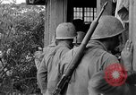 Image of 7th Division infantrymen Kin Okinawa Ryukyu Islands, 1945, second 6 stock footage video 65675052688