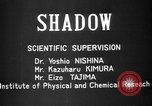 Image of Japanese survey team Hiroshima Japan, 1945, second 9 stock footage video 65675052703