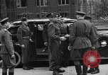 Image of Major General Floyd L Parks Potsdam Germany, 1945, second 10 stock footage video 65675052715