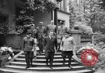 Image of Harry Truman Potsdam Germany, 1945, second 3 stock footage video 65675052716