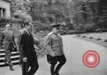 Image of Harry Truman Potsdam Germany, 1945, second 6 stock footage video 65675052716