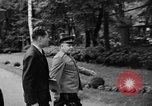 Image of Harry Truman Potsdam Germany, 1945, second 8 stock footage video 65675052716
