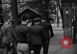 Image of Harry Truman Potsdam Germany, 1945, second 12 stock footage video 65675052716