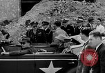 Image of Harry Truman Potsdam Germany, 1945, second 2 stock footage video 65675052718